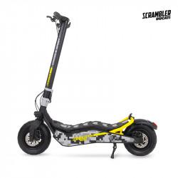 Ducati CROSS-E SPORT