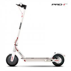 Ducati PRO-I EVO White Edition