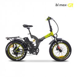 Bi Max-GT Foldable Fat...
