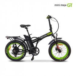 Mini Max-GT Foldable eBike...