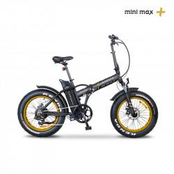Mini Max + (Vers. 2021)...