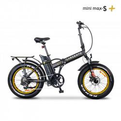 Mini Max S+ (Vers. 2021)...