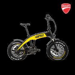 Ducati Scrambler SCR-E
