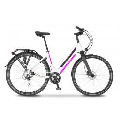Argento Omega - City Bike...