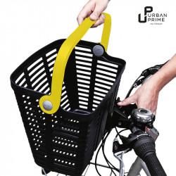 Cestino anteriore per e-bike